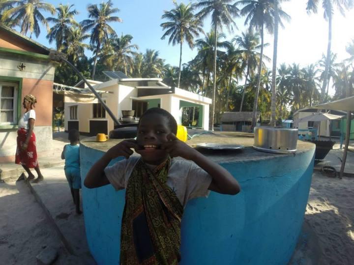 mozambique, travel