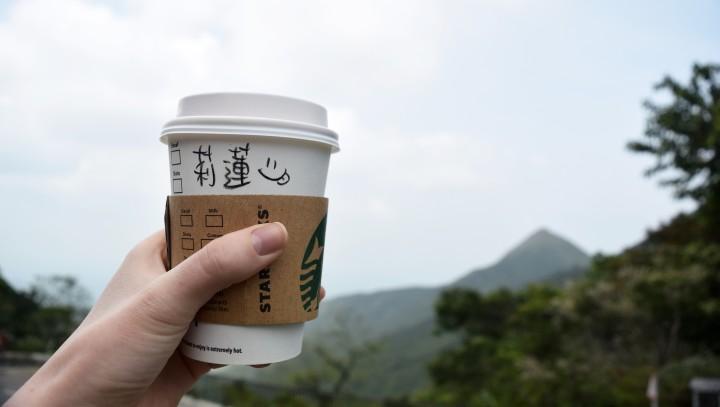 victoria peak, hong kong, travel
