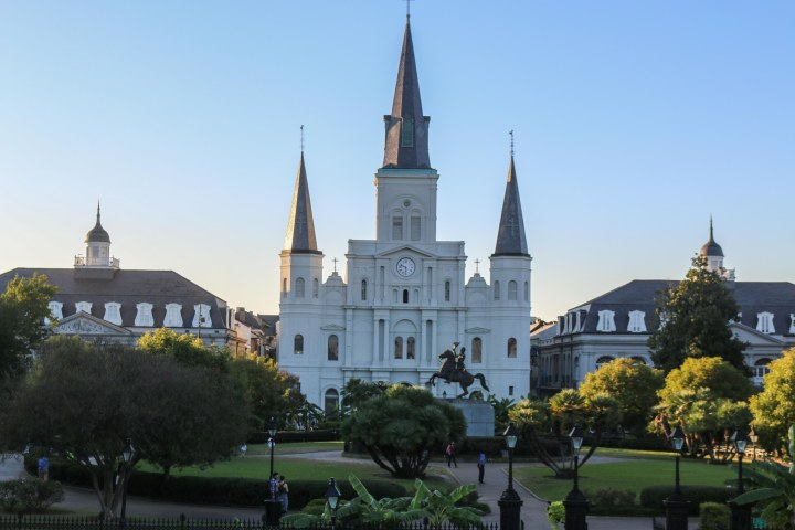 new orleans, conference, travel, explore