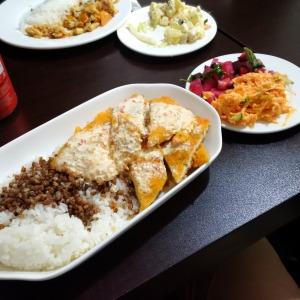 food, mongolia, travel