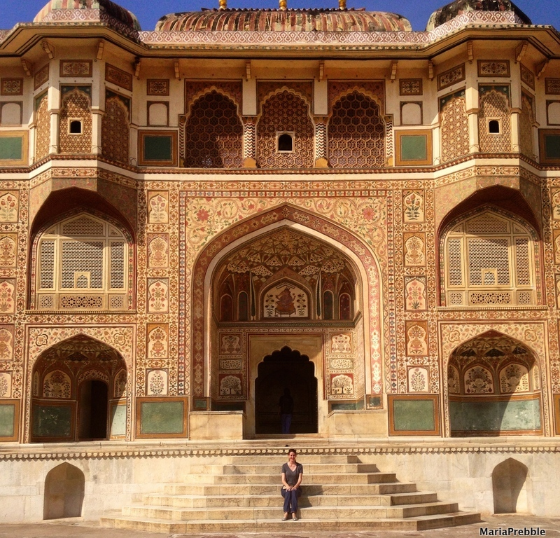 amber fort, india, railway, travel, explore