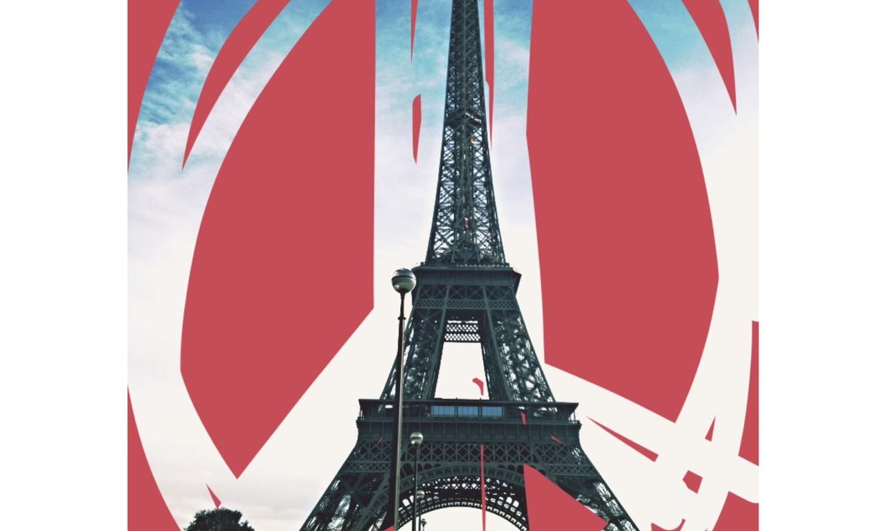 paris, france, eiffel tower