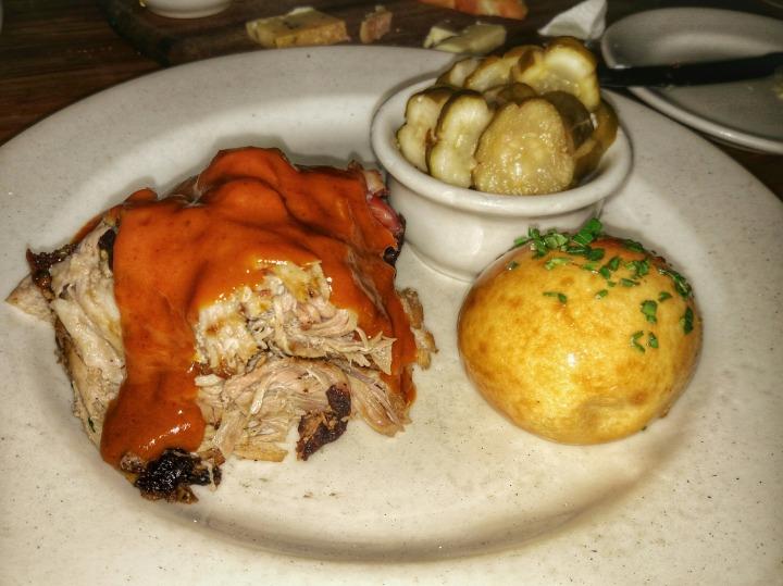 bbq, lamberts, pork, food
