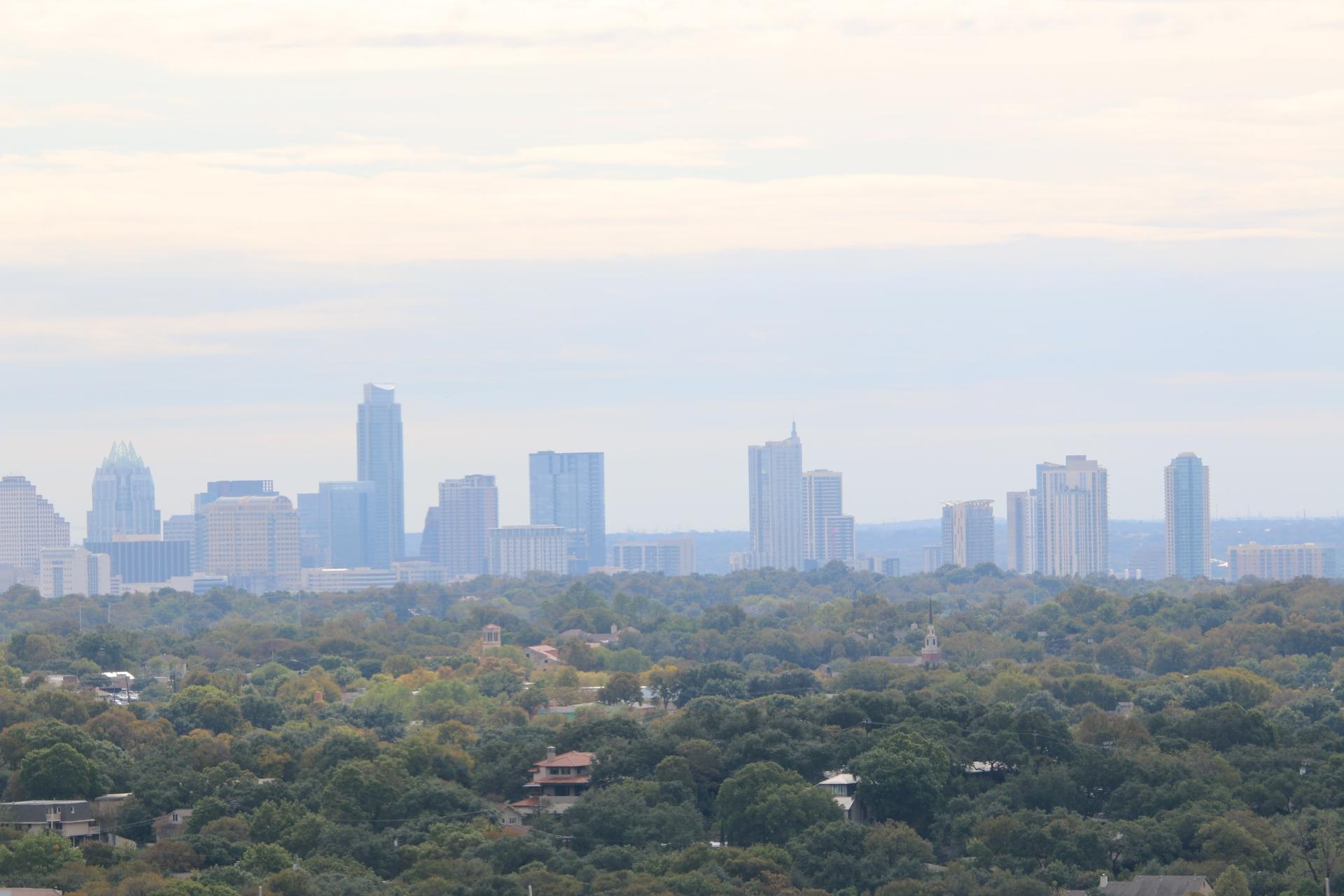 Austin, texas, food, bbq