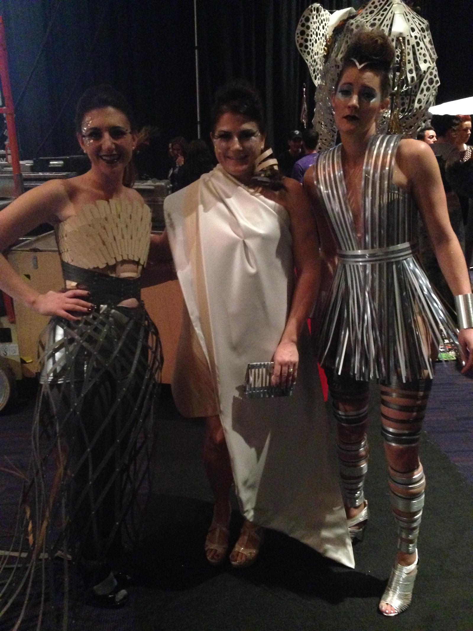 Iida Fashion Show  Boston