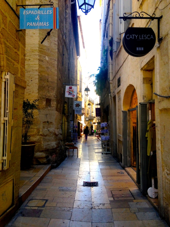 montpellier, france, travel, exchange student