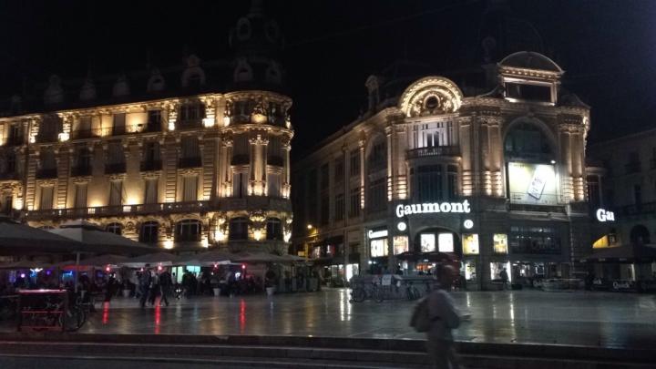 montpellier, france, travel, exchange studen