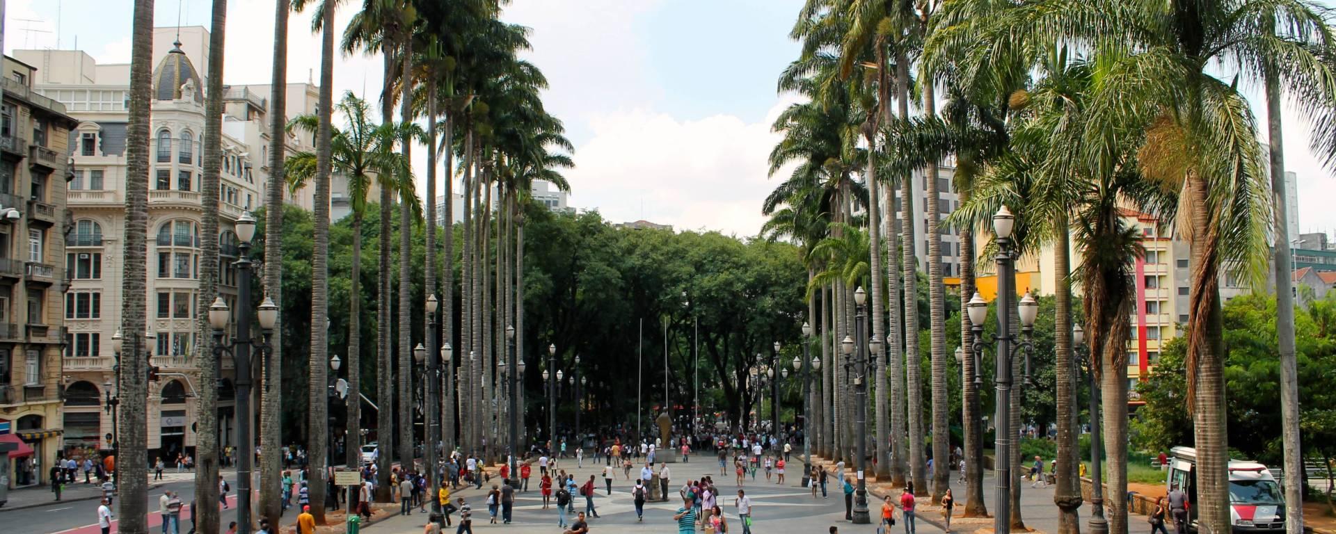 Brazil, São Paulo, exploration