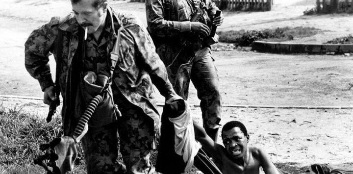 soweto+riots