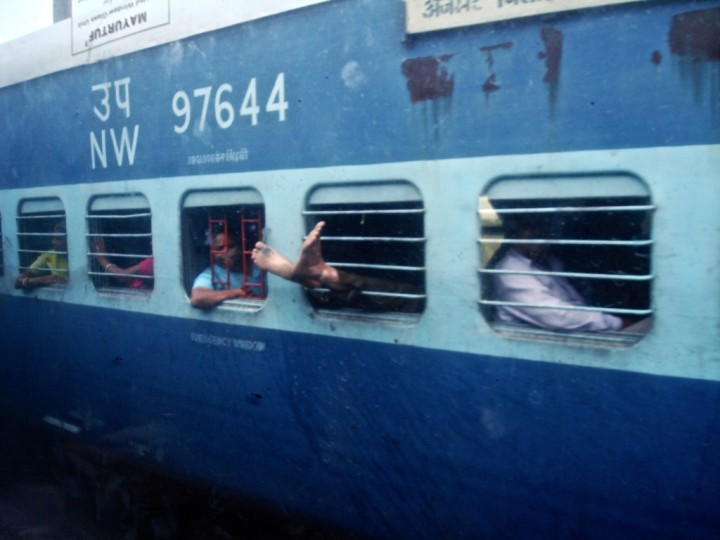 train, india, travel, railway