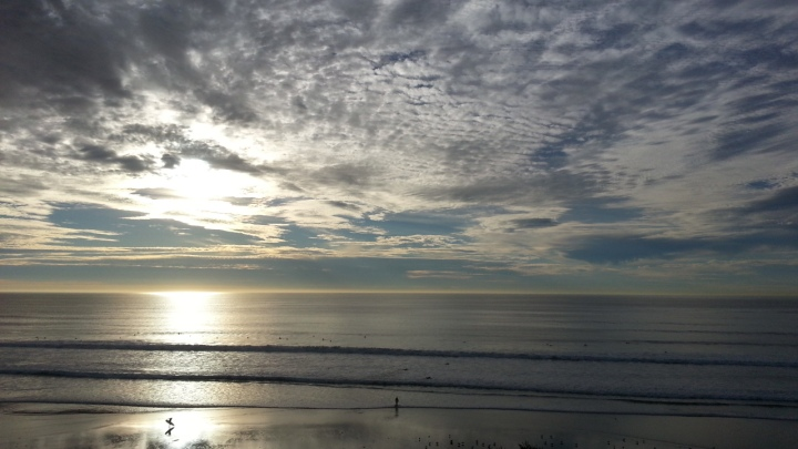 del mar, beach, travel, california