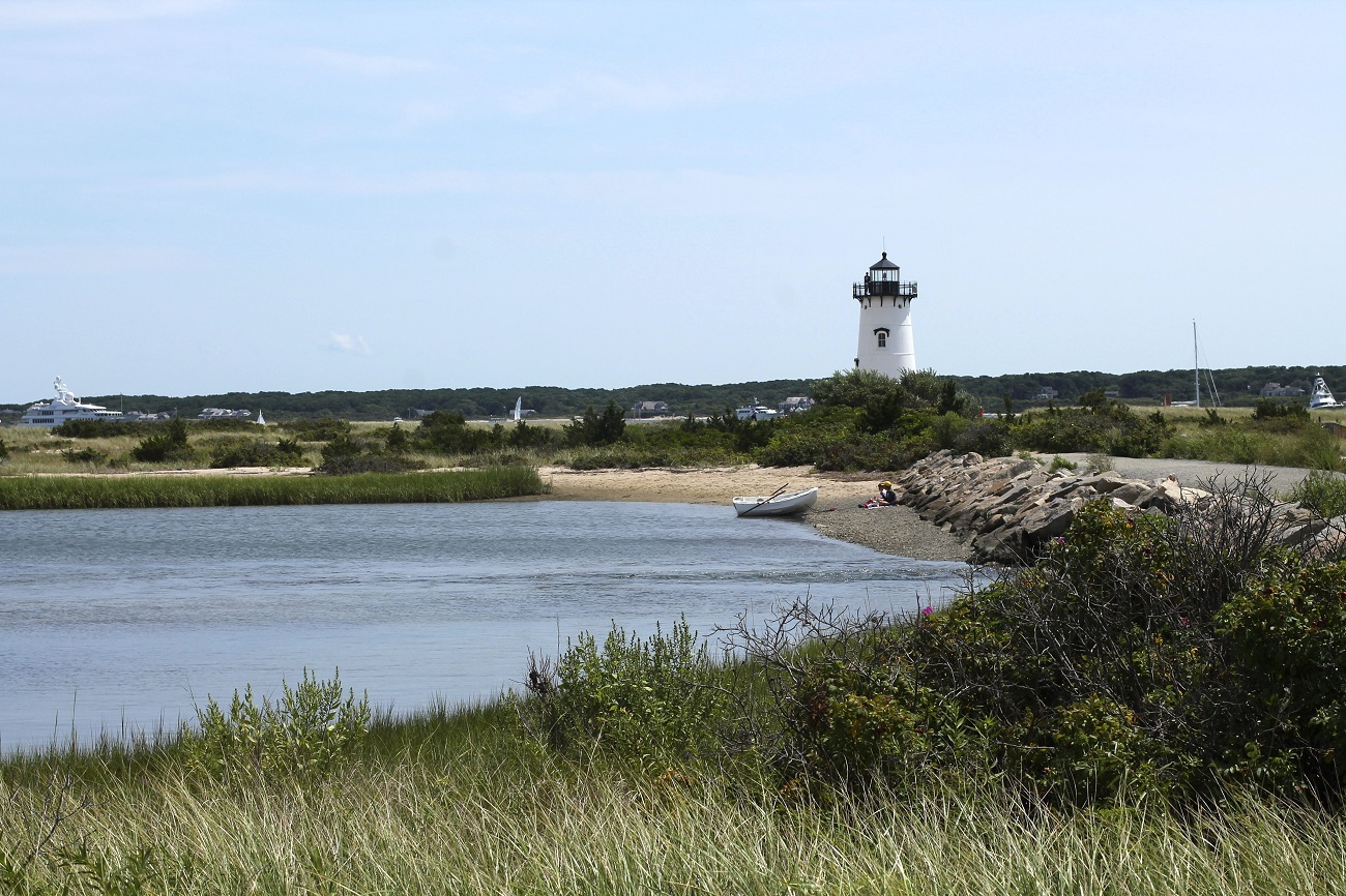 martha's vineyard, lighthouse, new england, nature, travel