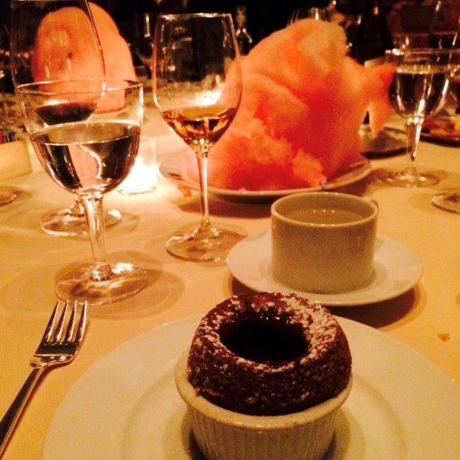 four seasons, food, foodie, new york city