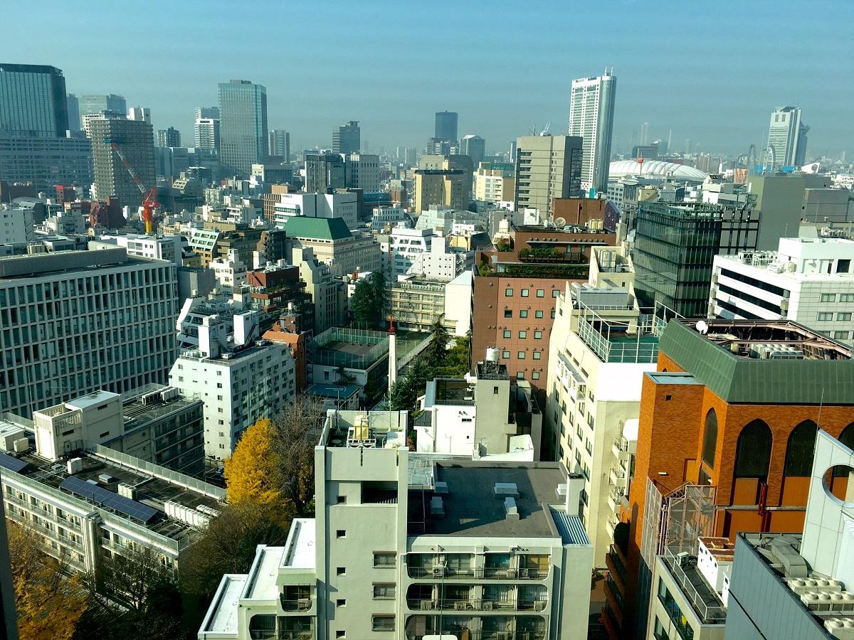 tokyo, travel, landscape, city