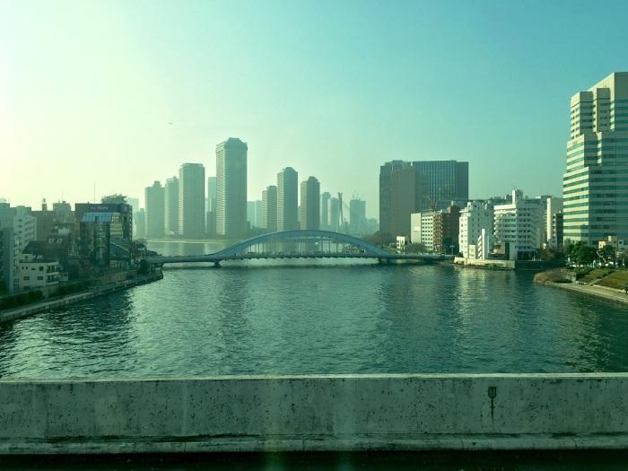 tokyo, japan, city, travel
