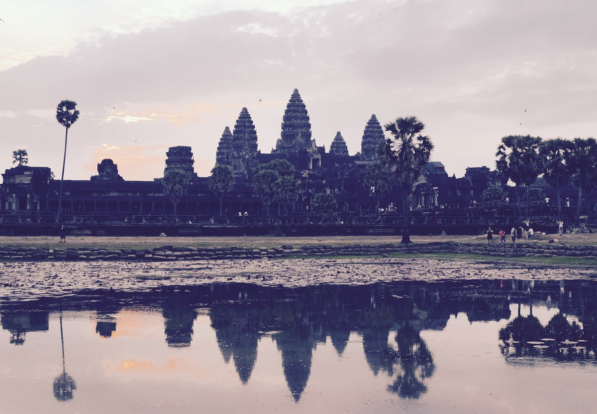 cambodia, travel, explore