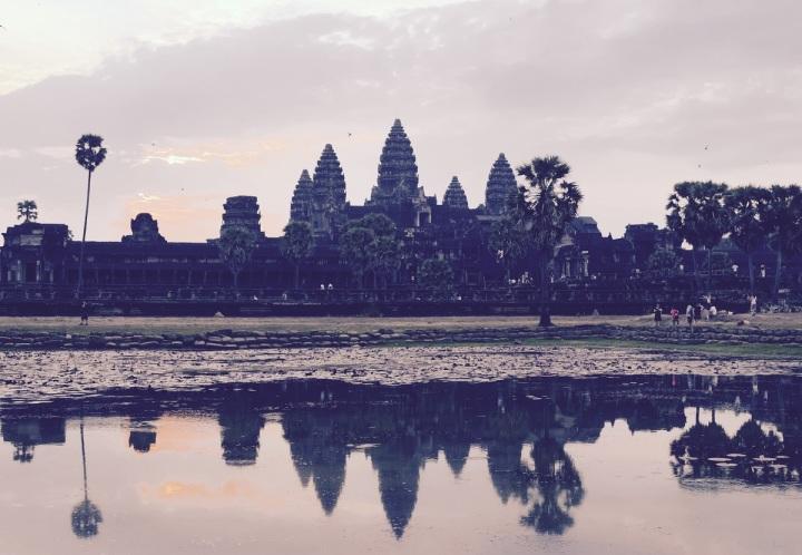 cambodia, travel, explore