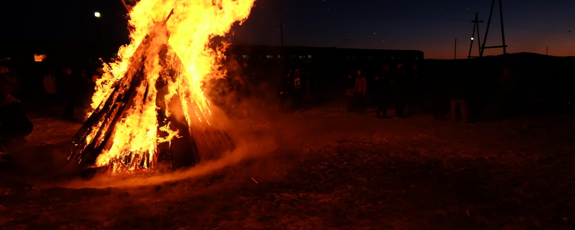 mongolia, new year, travel