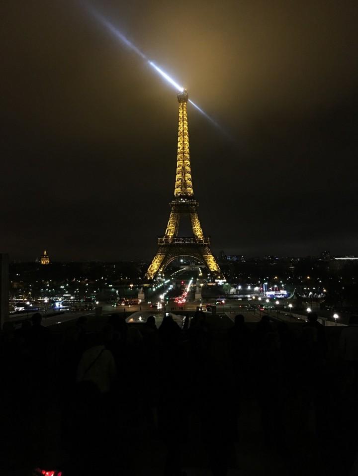 paris, travel, eiffel tower, france