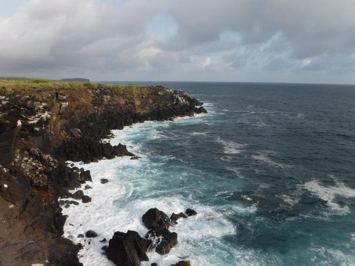 Galápagos Islands, nature, travel