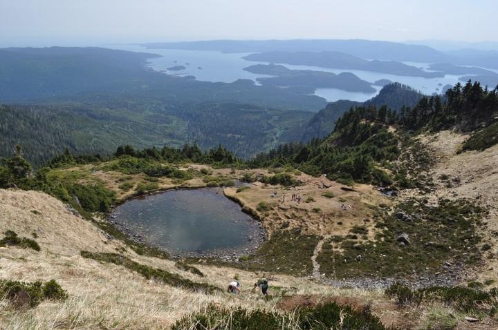 british columbia, nature, hike