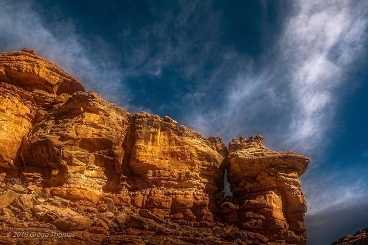 havasu falls, nature, landscape