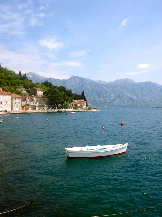 nature, montenegro, landscape, travel