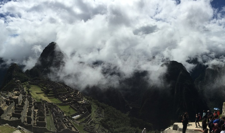 machu picchu, peru, hiking, travel, nature