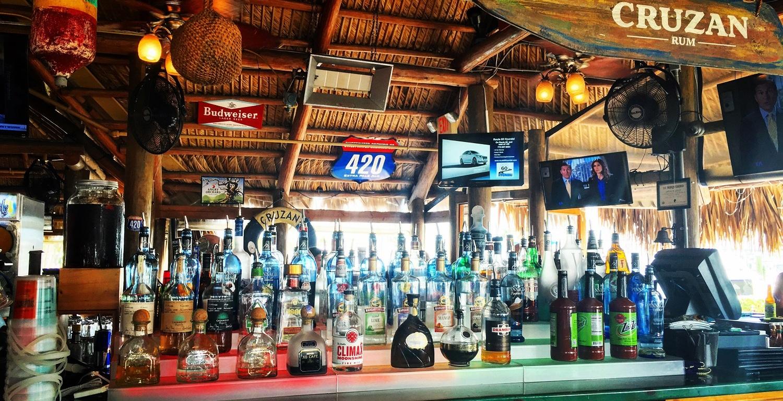 florida, bar, travel