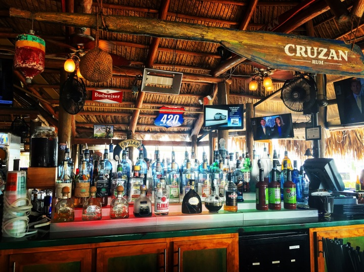 florida, bar, travel