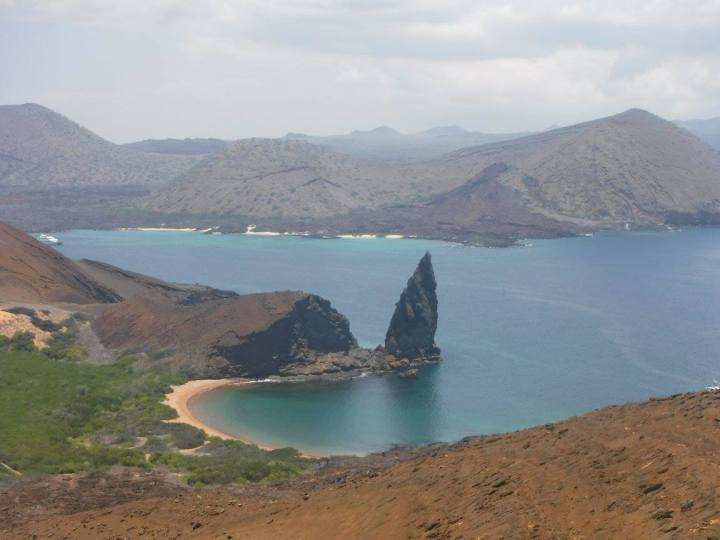 nature, travel, galapagos