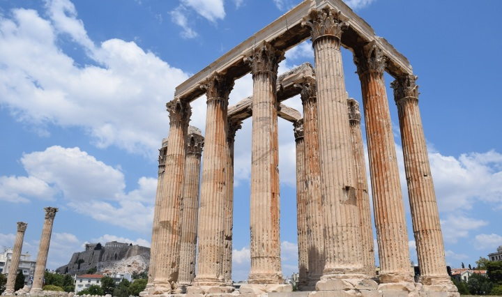 athens, greece, travel, history