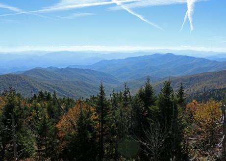 nature, landscape, national parks