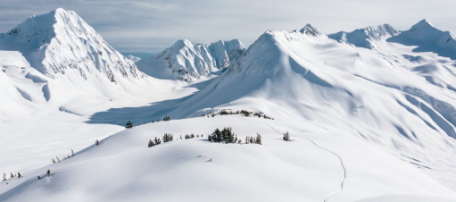 Finding Home in Alaska's Backcountry, REI Co-op Journal. Photo Credit: Will Koeppen